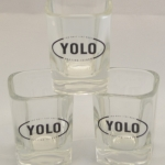 Yolo Watersports - Yolo Shot Glass
