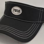 black-visor